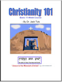 Christianity Basic Course Cover